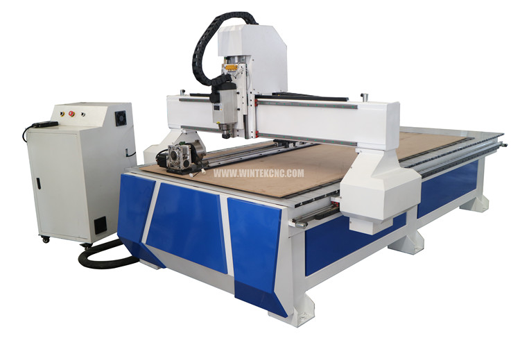 1325 CNC Wood Router 4x8 ft for Sale