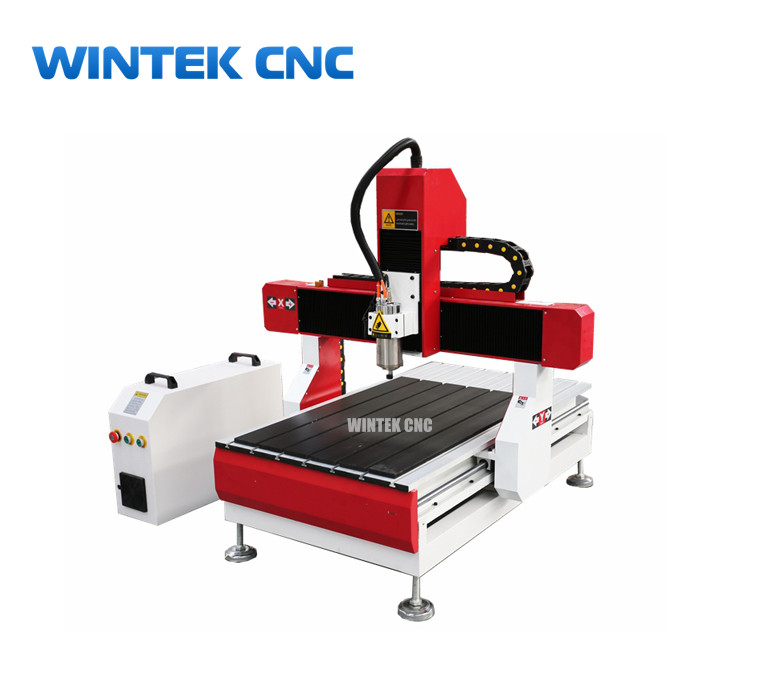 Mini desktop 6090 cnc router for sale - CNC Wood Router