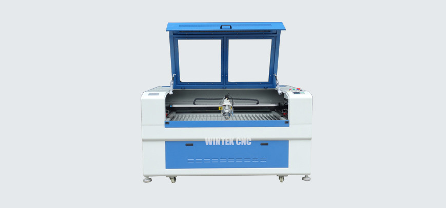 Mixed Co2 Laser Cutting Machine for Metal and Non-Metal