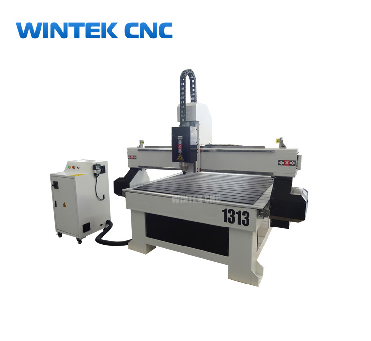 Affordable best 4x4 cnc router machine for sale with factory price