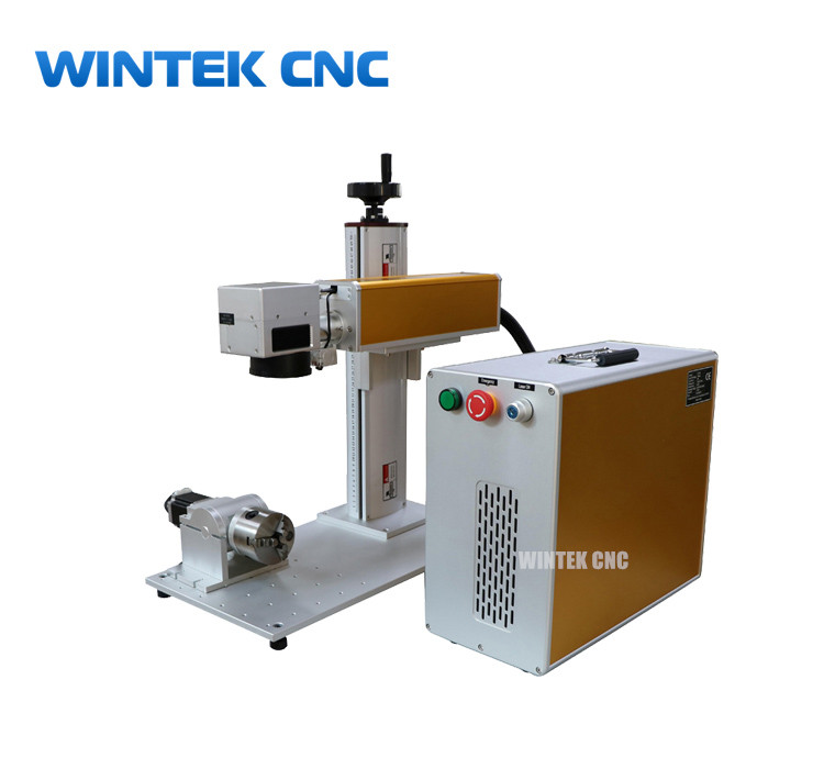 Metal,stainless steel laser engraving machine for sale - metal laser engraver