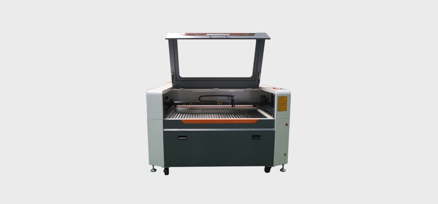 New design co2 cnc laser engraving cutting machine for sale with good price